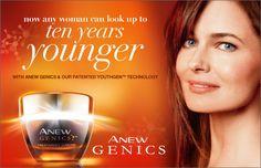 Avon Anew Genics  http://avonbyesther.wordpress.com