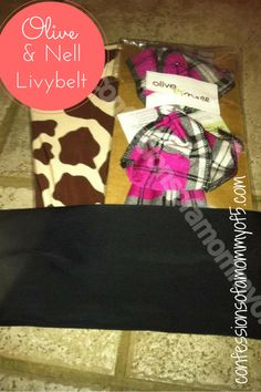 Review: Livybelt; never deal with sagging pants again! - Confessions of A Mommy of 5