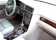 Model: Fits ONLY Left Hand Drive Car Make: Volvo Model: S80 Years: 1999-2003 Material:Any color - - - - - - - - - - - - - - - -