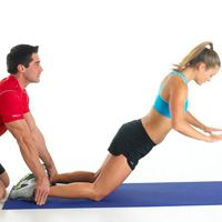 The Trick to Hamstring Rehab