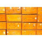 Wooden Haberdashers Box - M