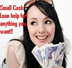 Small cash loans at Instant Payday Loans facilitate clients to meet their small financial urgencies without involving any collateral/security. It is very quick and easy online way of getting instant money.