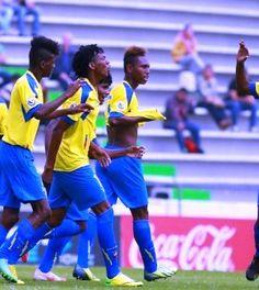 Ecuador campeón en la Copa de Naciones de la Sub 16