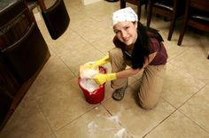 Natural Floor Cleaning: Easy Greening   Care2 Healthy Living