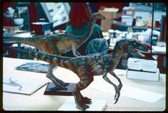 Jurassic Park Raptor, Jurassic Park Toys, Jurassic World, The Lost World, Prehistoric Animals, Raptors, Godzilla, Beagle, Diorama