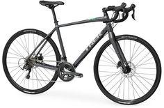 Trek Crossrip 2 2017 Adventure Road Bike
