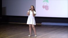 Melisa Mihaila - Scrisoare catre Dumnezeu White Dress, Entertainment, Dresses, Fashion, Cots, Vestidos, Moda, Fashion Styles, Dress