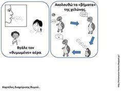 ΘΥ7 Behavior, Psychology, Kindergarten, Education, Comics, Image, Kinder Garden, Kindergartens, Comic Book