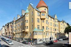 Katajanokankatu 1 Katajanokka, Helsinki