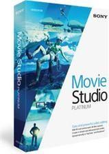 Sony Movie Studio Platinum 13 Box Wersja Pl (POSPMS13000) - zdjęcie 1