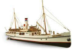 """Traditionsschiff von 1909 """"Prinz Heinrich"""" e.V.: Startseite"""
