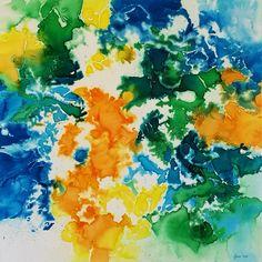 Dorota Henk   Instagram: @dorotahenk   dorotahenk.com   #vienna #art #abstract #painting Vienna, Abstract Art, Around The Worlds, Instagram, Artwork, Painting, Work Of Art, Auguste Rodin Artwork, Painting Art