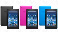 Save $10 On the Already-Affordable 16GB Amazon Fire Tablet Amazon Fire Tablet, Kindle Fire Tablet, Life Hacks, Growth Hacking, Interesting Stuff, Popular, Game, Fit, Venison