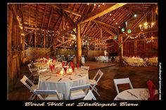 Looking to get married in a unique location? Stablegate Farms offers a vintage barn setting, only 15 minutes from Albany, NY. Birch Hill Events #NY #Wedding #Albany