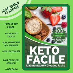 Pour des idées de recettes keto chaque jour, abonnez-vous à notre profil Easyketo/keto facile. #easyketo #keto #lowcarb #glutenfree#paleo # healthyrecipes #ketorecipes # ketodiet  #recettecetogene #regimeketo #lowcarbdiet #ceto #cetogene #ketofacile #ketofrance #lchf