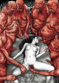 Sexs devil