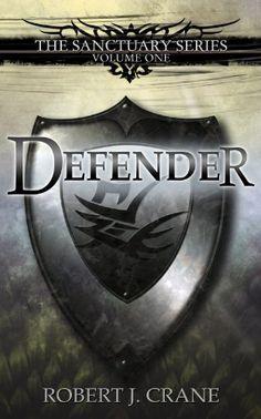 Defender (The Sanctuary Series Book 1) by Robert J. Crane http://www.amazon.com/dp/B0057OAXQ0/ref=cm_sw_r_pi_dp_G18Nvb1FMKJ6Z