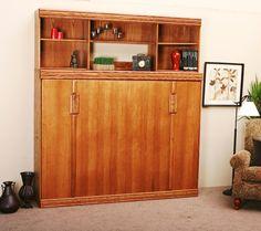 murphy chest beds | wallbeds & murphy chest beds | pinterest