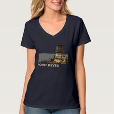 POINT REYES T-Shirt - light gifts template style unique special diy