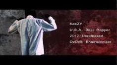 USA Best-KeeZY - Music Video - BEAT100 - Video Network