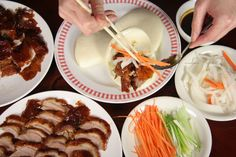 Sun Wah BBQ: a revered Chinese restaurant in Chicago outside of Chinatown. http://www.sunwahbbq.com/