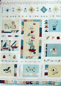 allaboutquilt.comผ้าคอตต้อนญี่ปุ่นพิมพ์ลาย,ผ้าทอญี่ปุ่น,อุปกรณ์งานฝีมือ,งานควิลท์,งานpatchwork,ชุดkitกระเป๋าผ้า,ชุดคิทตุ๊กตา,นิตยรสารและห…