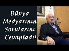 Fethullah Gülen Röportaj   Dünya Medyasının Sorularını Cevapladı! - YouTube