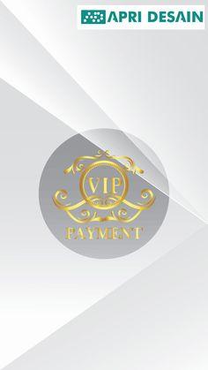Jasa Desain Logo dan Splash Screen VIP Payment by ApriDesain.id  Pesan Desain Call/SMS?WhatsApp : 0812-9605-6898