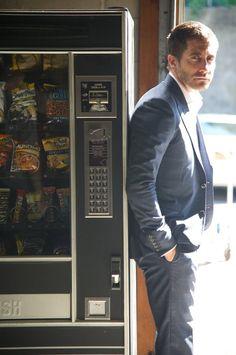 Image of Jake Gyllenhaal in the drama Demolition