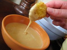 Applebee's Honey Mustard Sauce- made this all except for the vinegar (didnt have any) and its amazing!!