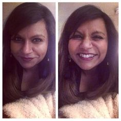 MINDY KALING SHARED this photo of her bruxism mouthguard. Grinding your teeth can cause serious damage. Call us today at to schedule your dental appointment! Root Canal Treatment, Dental Procedures, Dental Bridge, Mindy Kaling, Great Smiles, Mouth Guard, Oral Hygiene, Orthodontics, Dental Health