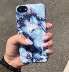 Back to blue Geode Case for iPhone 7 & iPhone 7 Plus from Elemental Cases