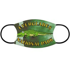 Everglades Alligator on CafePress.com