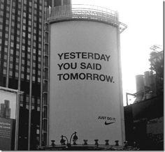 29ee46bbaa0a2d Just Nike Yesterday You Said Tomorrow