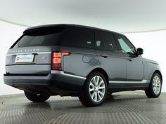 Land Rover Range Rover 4.4 SD V8 Vogue 5dr (start/stop)