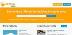 Una app para incidencias en Canarias