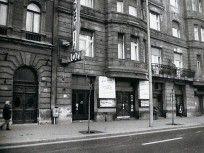 1970-es évek, Üllői út, 9. kerület