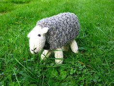 Made by Ewe - Wool Knitting Kits using 100% British Yarn
