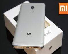 Xiaomi Redmi Note 4- Price, Specifications And Review