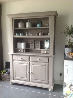 Chalk Paint ™ van Annie Sloan French Linen | Shabby Treats