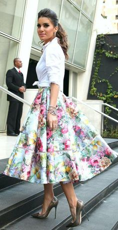Pretty skirt ♥