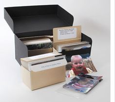 Safeguarding Your Print Photo Collection