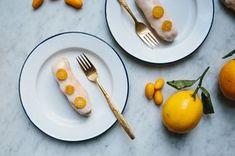 Meyer Lemon Eclairs Recipe on Food52, a recipe on Food52