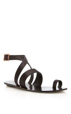 TIBI Hallie Sandals. #tibi #shoes #sandals