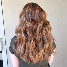 15 Bronde Hair Color Ideas That Flatter Any Skin Tone These 15 Examples of Lowlights for Brown Hair