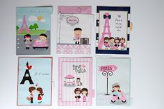 Planner divider for kikki k, marion smith and carpe diem planner