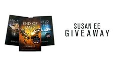 Great series for anyone who likes apocalypse stories and angels!  #Paranormal #Giveaway – Win Any #SusanEe Novel! #kindle #amreading