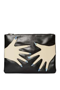 Hands On Bag | Shop Accessories at Nasty Gal