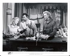 Warner Brothers - Movie Stills -  8x10 B/W