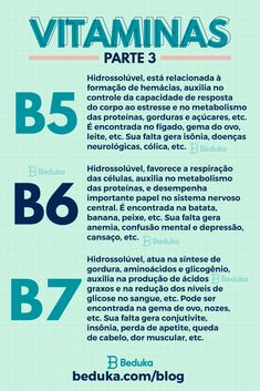Está se perguntando o que são vitaminas? Elas são compostos orgânicos e nutrientes essenciais para o bom funcionamento do corpo humano. Existem 13 tipos de vitaminas. Nutrition And Dietetics, Health And Nutrition, Health Fitness, Med Student, Student Life, Medicine Notes, Mental Map, Study Techniques, Study Planner